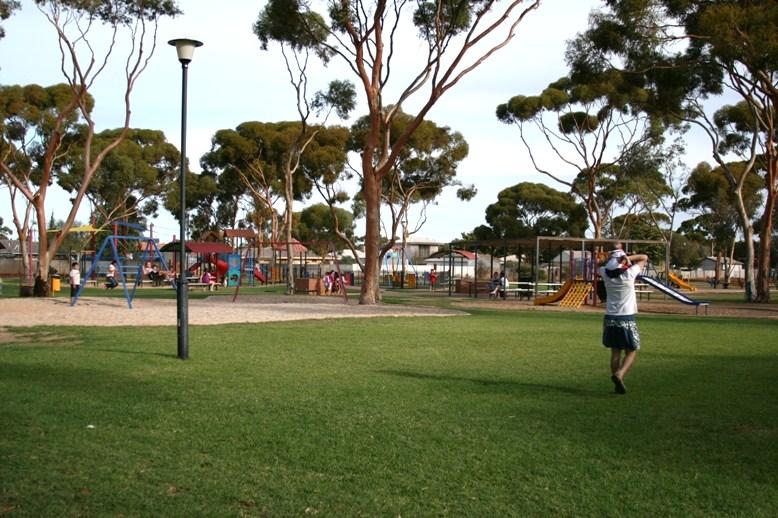 Hammond Park 6