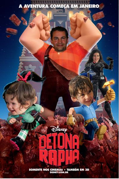 detonaRapha