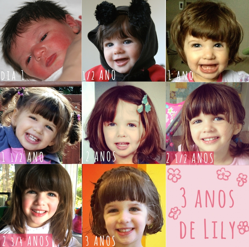 lily3anos